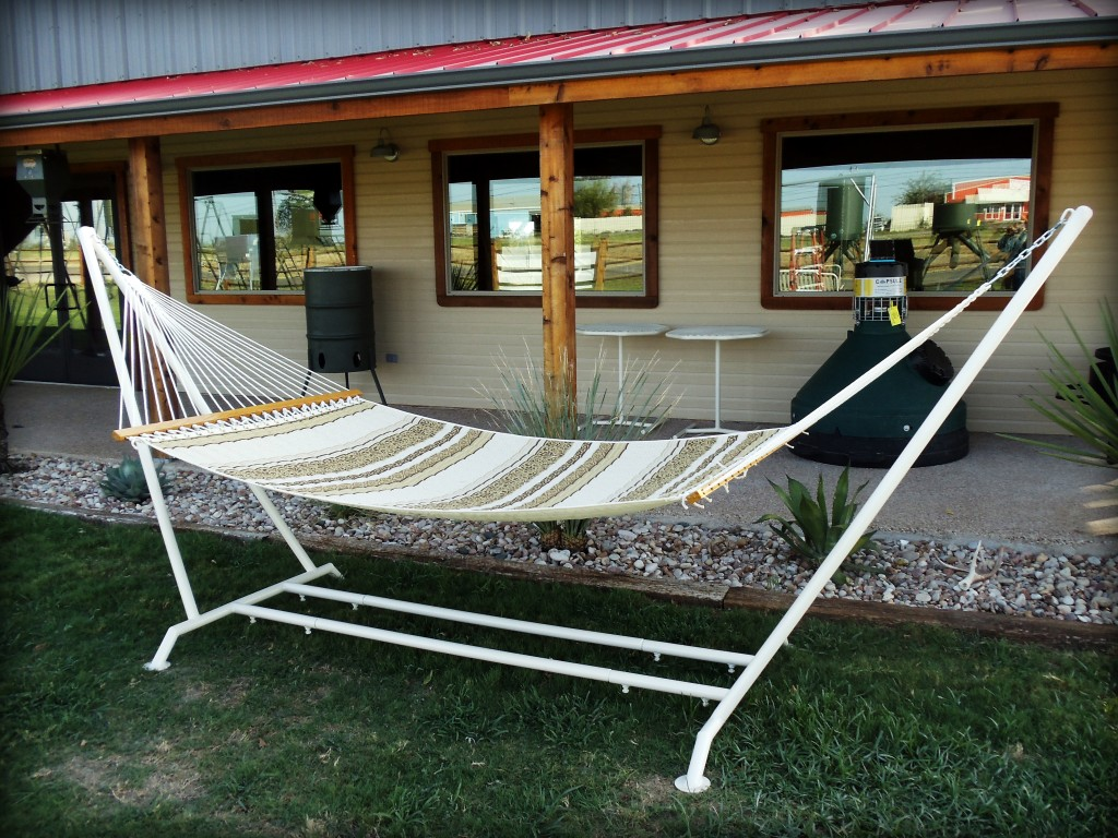 Kickin Back Kreations Hammock with Frame, KBK Hammock with Frame